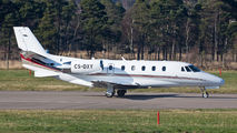 CS-DXY - NetJets Europe (Portugal) Cessna 560XL Citation XLS aircraft