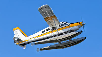 N9744T - Kenmore Air de Havilland Canada DHC-2T Turbo Beaver