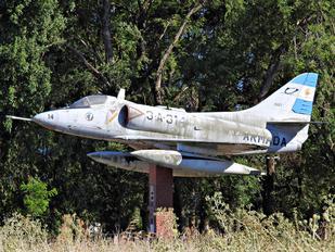 3-A-314 - Argentina- Navy Douglas A-4 Skyhawk (all models)
