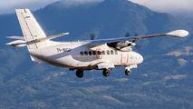 TI-BGP - Nature Air LET L-410UVP-E20 Turbolet aircraft