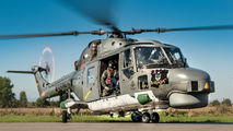 83+24 - Germany - Navy Westland Super Lynx Mk.88A aircraft