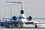 RA-85084 - Russia - Air Force Tupolev Tu-154M aircraft