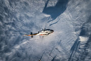 OH-HVK - Finland - Border Guard Agusta / Agusta-Bell AB 412 aircraft