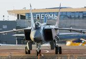 RF-95211 - Russia - Air Force Mikoyan-Gurevich MiG-31 (all models) aircraft