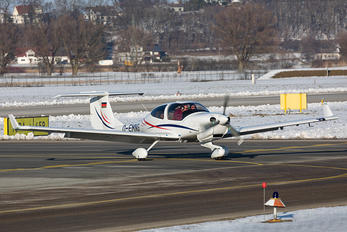 D-EMNG - Private Diamond DA 40 NG Diamond Star