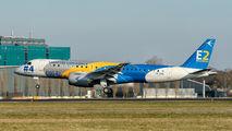 PR-ZGQ - Embraer Embraer ERJ-190-VC-2 aircraft