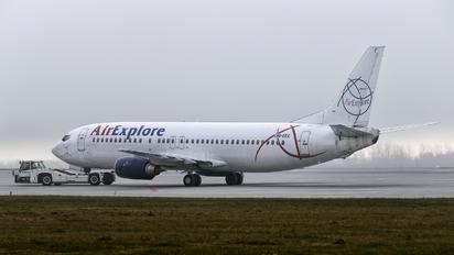 OM-EEX - Air Explore Boeing 737-400