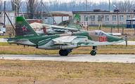 06 - Russia - Air Force Sukhoi Su-25 aircraft