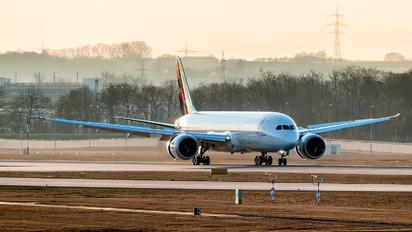 CC-BGB - LATAM Boeing 787-9 Dreamliner