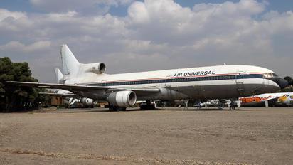 9L-LDE - Air Universal Lockheed L-1011-1 Tristar