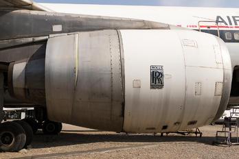 9L-LDC - Air Universal Lockheed L-1011-100 TriStar