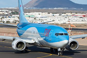 G-FDZA - TUI Airways Boeing 737-800 aircraft