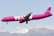 TF-KID - WOW Air Airbus A321 aircraft