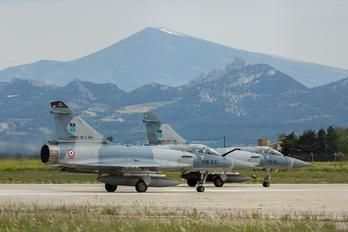 115-KC - France - Air Force Dassault Mirage 2000C 115-KC