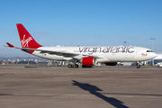G-VMIK - Virgin Atlantic Airbus A330-200 aircraft