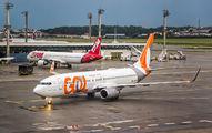 PR-GTB - GOL Transportes Aéreos  Boeing 737-800 aircraft