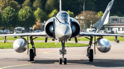 55 - France - Air Force Dassault Mirage 2000-5F