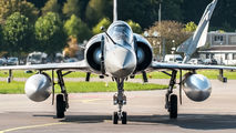 55 - France - Air Force Dassault Mirage 2000-5F aircraft