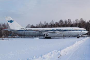 RA-86062 - Atlant-Soyuz Ilyushin Il-86