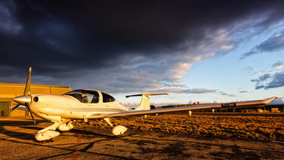 G-OCCU - L3 Commercial Training Solutions Diamond DA 40 Diamond Star
