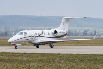 HB-VYM - Private Embraer EMB-505 Phenom 300