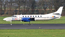 EC-JYC - Zorex Swearingen SA226 Metro II aircraft
