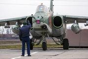 04 - Russia - Air Force Sukhoi Su-25 aircraft