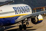 EI-DYN - Ryanair Boeing 737-800 aircraft