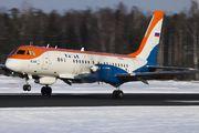 91003 - RADAR Ilyushin Il-114 aircraft