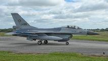 J-015 - Belgium - Air Force General Dynamics F-16AM Fighting Falcon aircraft