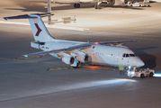 D-AWBA - WDL British Aerospace BAe 146-300/Avro RJ100 aircraft