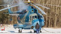 1007 - Poland - Navy Mil Mi-14PL aircraft