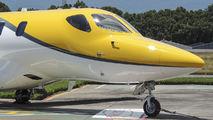 N18QB - Honda Aerospace Honda HA-420 HondaJet aircraft