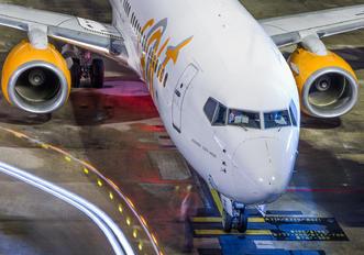 PR-GTF - GOL Transportes Aéreos  Boeing 737-800
