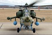 RF-13654 - Russia - Air Force Mil Mi-28 aircraft