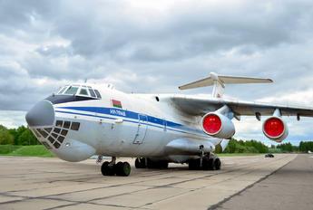 EW-005DE - Belarus - Air Force Ilyushin Il-76 (all models)