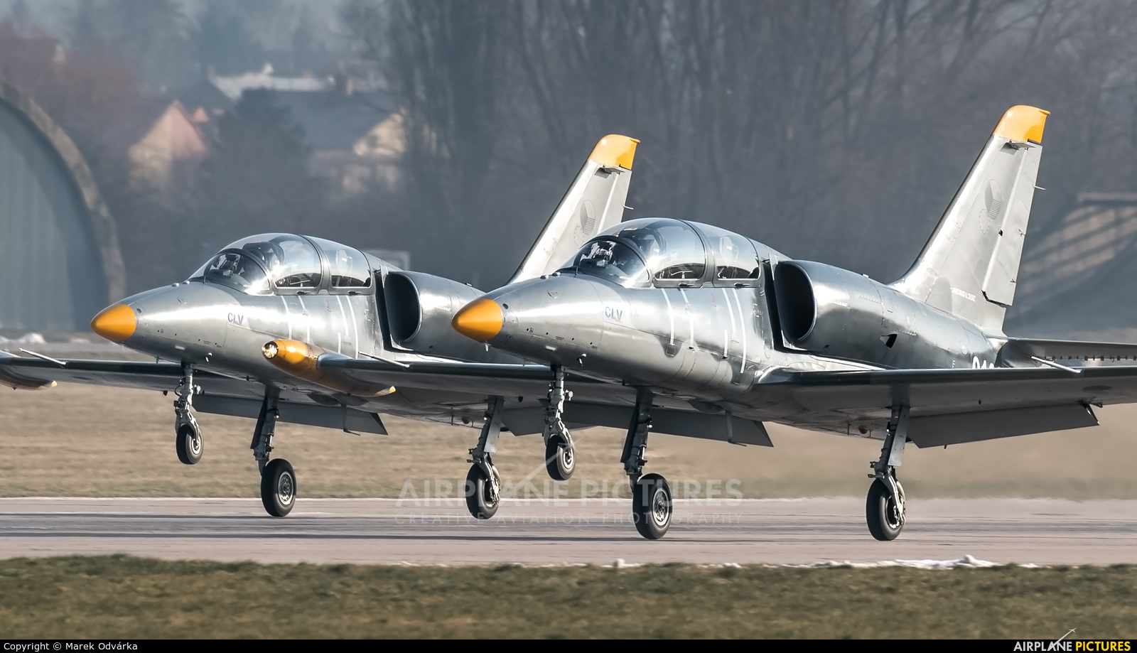Czech - Air Force 0103 aircraft at Pardubice