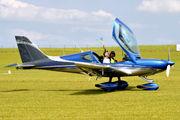 UR-FRST - Private BRM Aero Bristell aircraft