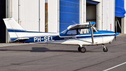 PH-PVG - Private Cessna 172 Skyhawk (all models except RG)
