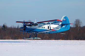 RA-33031 - Private Antonov An-2