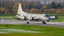140101 - Canada - Air Force Lockheed CP-140 Aurora aircraft