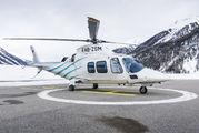 HB-ZSM - Private Agusta / Agusta-Bell A 109 aircraft
