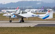 HB-LUK - Private Diamond DA 42 Twin Star aircraft