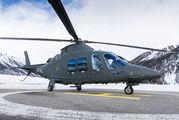 EI-IAL - Unknown Agusta Westland AW109 SP GrandNew aircraft