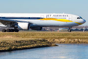 VT-JWU - Jet Airways Airbus A330-300 aircraft