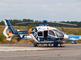 EC-KOA - Spain - Police Eurocopter EC135 (all models) aircraft