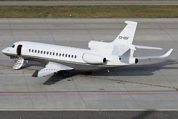 CS-DSF - Private Dassault Falcon 8X