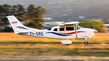 TI-GRE - Aerobell Air Charter  Cessna 206 Stationair (all models) aircraft