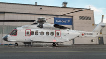 G-CHCK - CHC Scotia Sikorsky S-92 aircraft