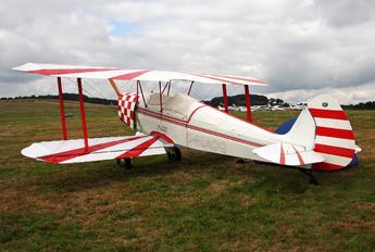 D-MACQ - Private Platzer Kiebitz II